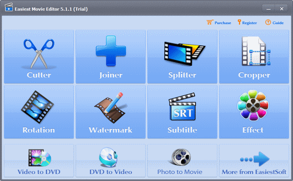 See more of Easiest Movie Editor for Windows
